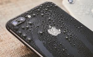液体 コネクタ iPhoneについてです。