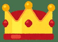ゼンリーの王冠マーク